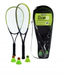 Speedminton STIGA set LOOP 22